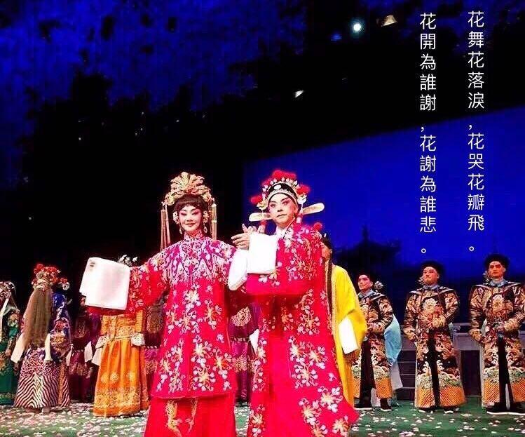 从粤剧到京剧,《帝女花》华丽变身背后的文化自信图片
